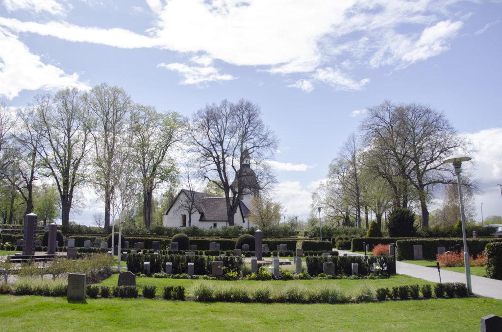 Norrköpings kyrkogård